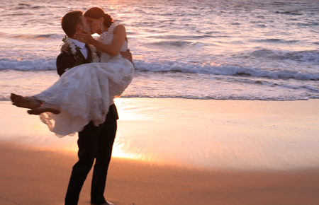 Four Seasons Maui Wedding Video