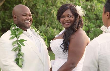 modern wedding videos hawaii