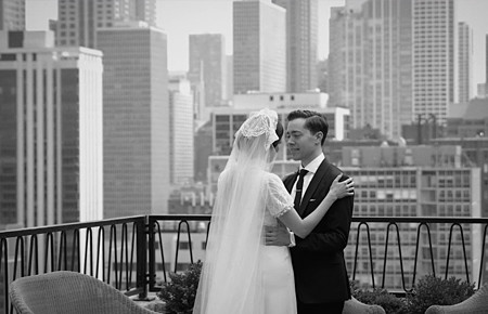 Best Chicago wedding videographers