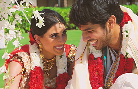 Destination Indian Wedding Videos