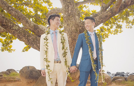 Lgbt Gay Destination Wedding Video