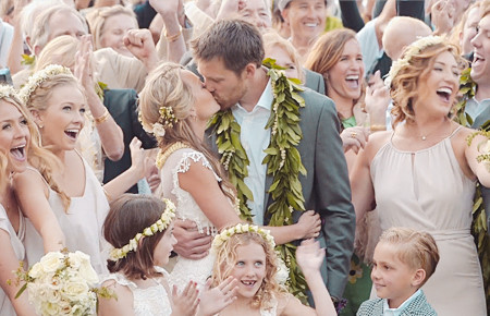 Kula Maui wedding video